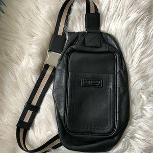 Handbags - Reate Bally Men's Body Bag